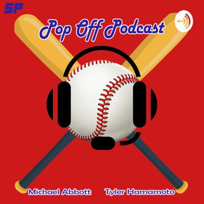 Pop Off Podcast