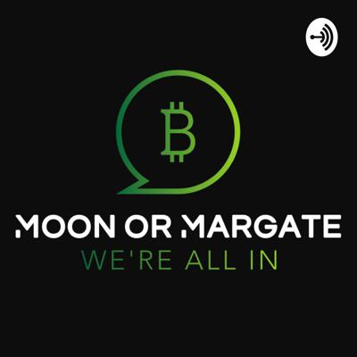 An honest view of the world of Trading and HODL'ing #crypto, along with all its ups and downs. We're all in and we're either going to the Moon or Margate.