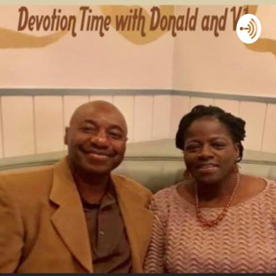 Devotion Time with Donald and VA