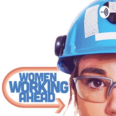 Women Working Ahead