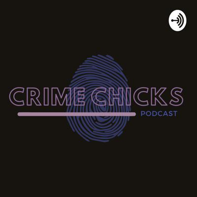 What's up? Crime Chicks is a true crime podcast created by two goofy/odd girls. One is a journalist and the other a public relations lady here to bring you local & national creepy stuff. Enjoy our funky dynamic and interesting angles! Support this podcast: https://anchor.fm/crimechicks/support