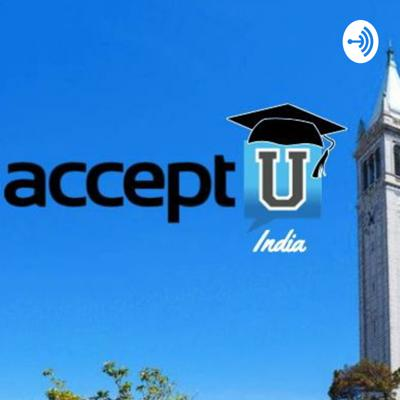 AcceptU is the world's largest virtual counseling company. We provide you with a chance to learn from former admissions officers of Ivy League Universities.