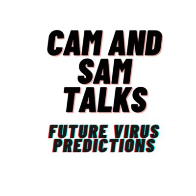 Can and Sam talks