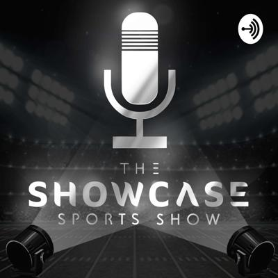 Showcasing all things sports with Griffin Conant and Elijah Cornejo.  Support this podcast: https://anchor.fm/showcase-sports-show/support