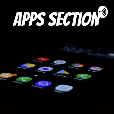 Apps Section