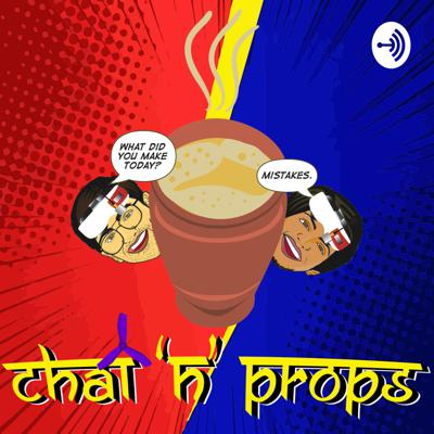 Welcome to Chai N'Props, a FPV podcast brining you the stories of the people behind the FPV drone racing scene in India!  In this episode we give a brief introduction of ourselves and talk about our inspiration for FPV and how our first flights were!  Please do comment on our instagram page (@chaiandprops) on who you would like to hear from in the next episode!