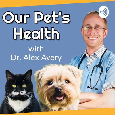 It can be tough to know the best way to look after your dog or cat. Join veterinarian Dr. Alex for a weekly dose of pet health advice, news, and discussion. Want to give your pet the best care possible? Then you need to listen and subscribe!