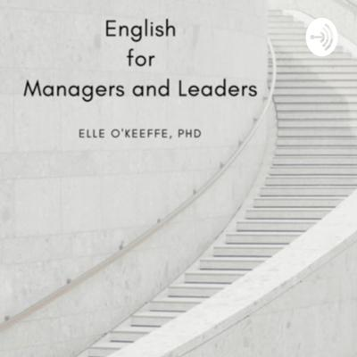 English for Managers and Leaders