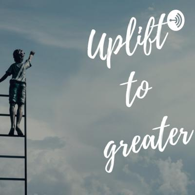Uplifting To Greater: Leandra Lhee