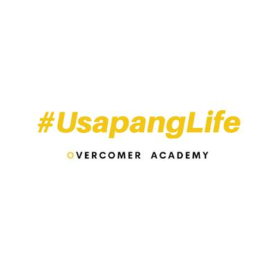 Join us as we discuss anything and everything under the sun (and over our homes) during these extraordinary times.  #UsapangLife is a Weekly Show of Overcomer Academy.   View us Live on Facebook at @OvercomerAcademyPH every Friday at 8:00 PM. (UTC +08:00)