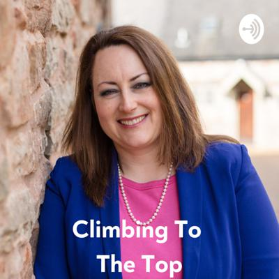Climbing To The Top