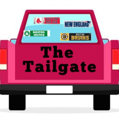The Tailgate