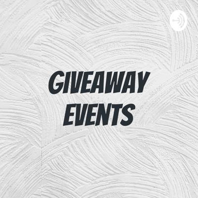 Giveaway Events