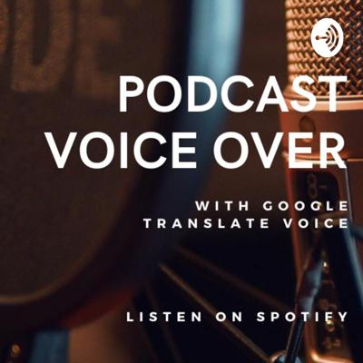 Podcast Voice Over