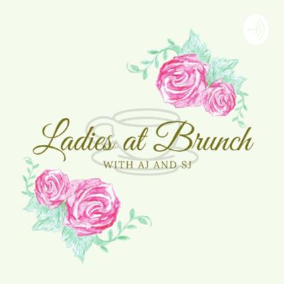 Ladies At Brunch