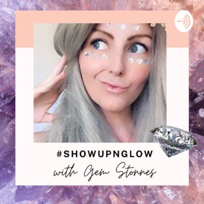 #ShowUpNGlow ✨