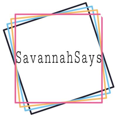 SavannahSays