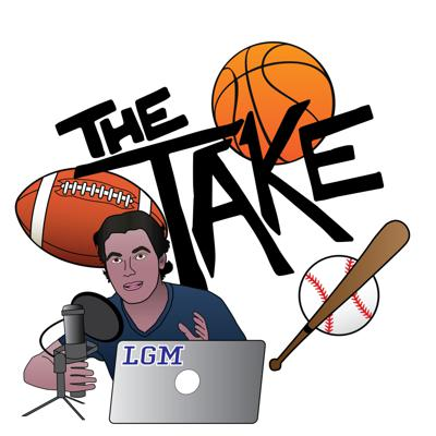 The Take Sports Podcast