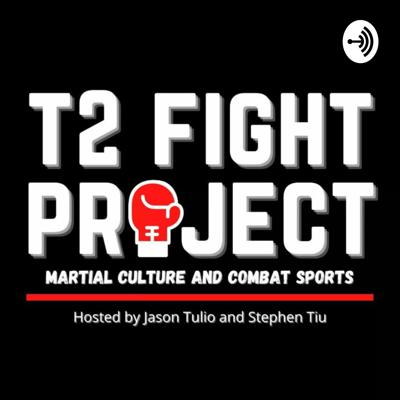 T2 Fight Project