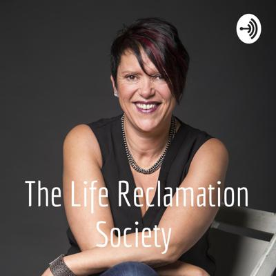 Sherry Trentini & The Life Reclamation Society