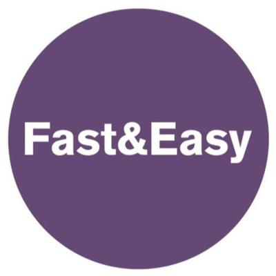 Amazing, fast and easy