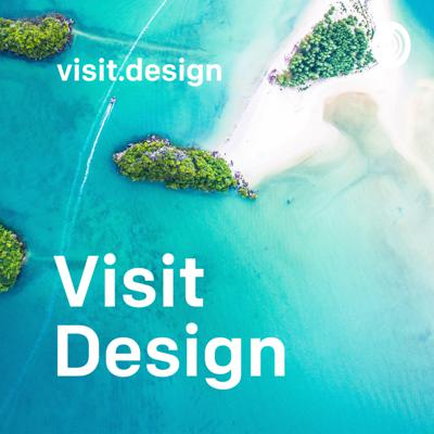 This is the Visit Design podcast. Conversations with online and tourism industry experts about engaging digital strategy and website design.   Visit Design is hosted by well-travelled design director Simeon Griggs of https://tomoro.com.au