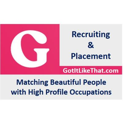Got It Like That-Recruiting and Placement (GILT RP)