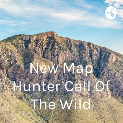 New Map Hunter Call Of The Wild