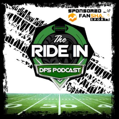 The Ride In NFL DFS and Betting Podcast