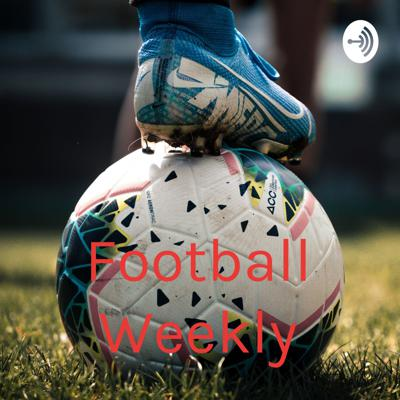 This is the podcast where me and my friends talk about what has gone on from the past week. I will be doing this podcast on Tuesday so stay tuned for each release!