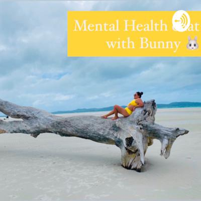 Mental Health chat with Bunny 🐰💜