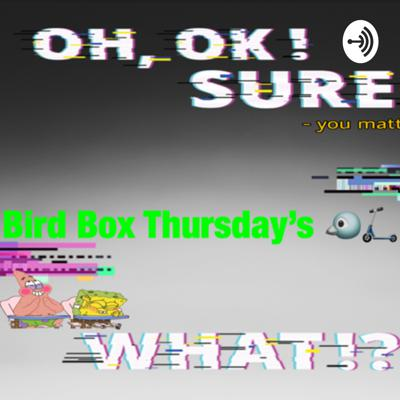 BirdBox Thursdayys