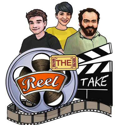 A podcast by film fans, for film fans. Every week three people who think they know more about movies than you do tackle a different cinematic topic...or cine-topic. Cine-Subject? Movie-matters? It's a podcast about films, alright.
