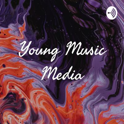 Kevin Young Music Media