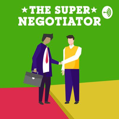 Super Negotiator