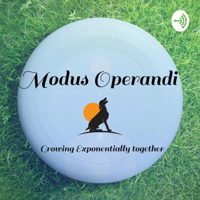 Modus Operandi NGO Environmental Podcast