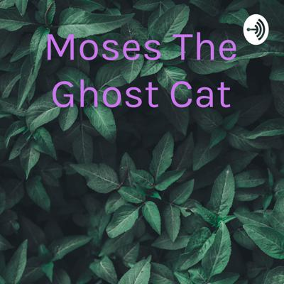 This story is true and includes pet cat Moses. By Pam gregson