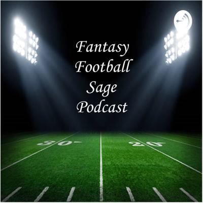 "Fantasy Football advice straight from the wisdom of the sage himself. Accurate and concise information that comes from a champion of several leagues for years, Michael ""The Fantasy Football Sage"" Fricano. Support this podcast: https://anchor.fm/michael-fricano4/support"
