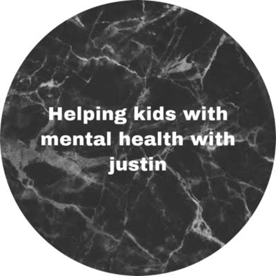 Helping kids with Justin