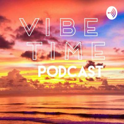 Hey there, this is The Vibe Time podcast where Linken Henson, Gauge Juds and Clayton Medina talk about anything. Sports,Music, Social Matters,Movies, you name it we probably talk about it! We try to have guests on here and there to give their perspective on things.
