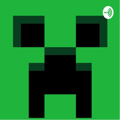 In this podcast we will be talking and answering questions about Minecraft