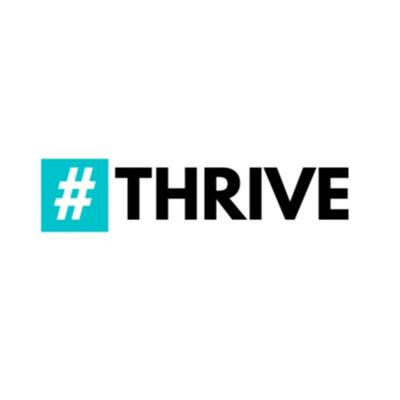 Want to learn how to thrive with your mental health and laugh? This is the podcast for you! Support this podcast: https://anchor.fm/hashtagethrivepod/support