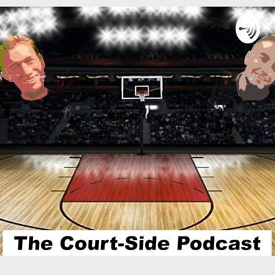 The Court-Side Podcast