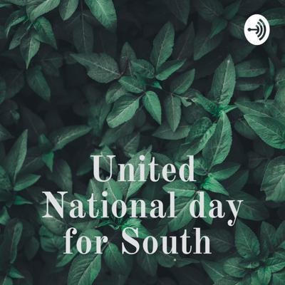 United National day for South