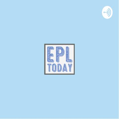 Welcome to EPL today this is a community where we talk about everything football but mostly EPL, we will have everything from predictions, reactions and everything about EPL.             Make sure you check out our YouTube channel EPL today                                           https://www.youtube.com/channel/UCVvN1KpLmJdk9BjVUTW7Z8w