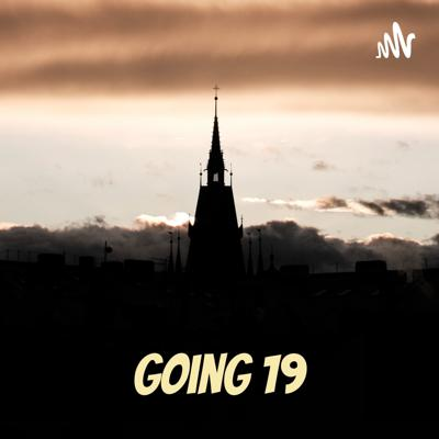 Going 19 - A Stephen King Journey