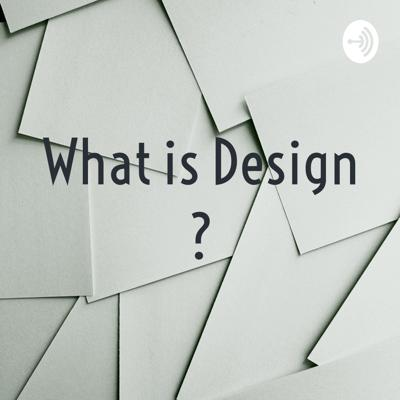 What is Design ?