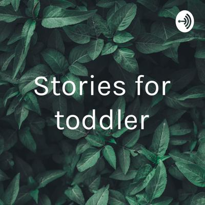 Stories for toddler