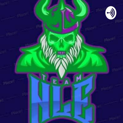 Nightlife Entertainment Gaming Podcast
