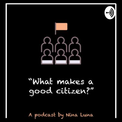 As Filipinos, it is important we know and apply the characteristics of a good citizen. In this podcast, I'll be sharing the needed characteristic, and some tips on how to be a good Filipino citizen